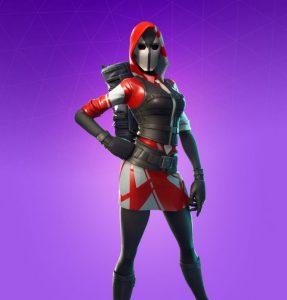 Fortnite skin - Ace
