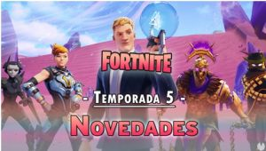 Marvel en fortnite